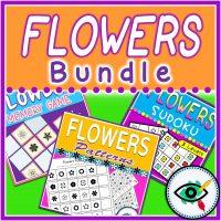 Spring - Bundle - Flowers | Planerium